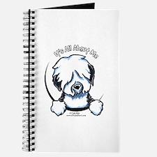 Old English Sheepdog IAAM Journal