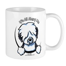 Old English Sheepdog IAAM Mug