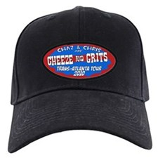 Cheeze and Grits Logo Cap