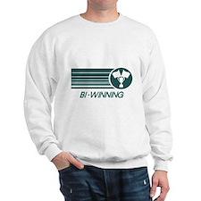 Charlie Sheen Bi-Winning Sweatshirt