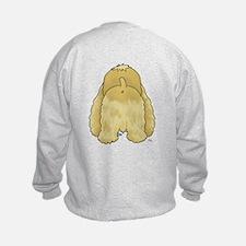 Big Nose Cocker Sweatshirt