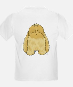Big Nose Cocker T-Shirt