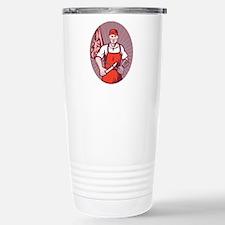 Butcher Travel Mug