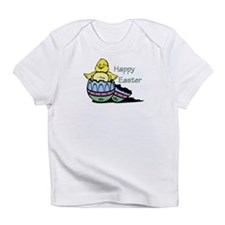 Happy Easter (Chick) Infant T-Shirt