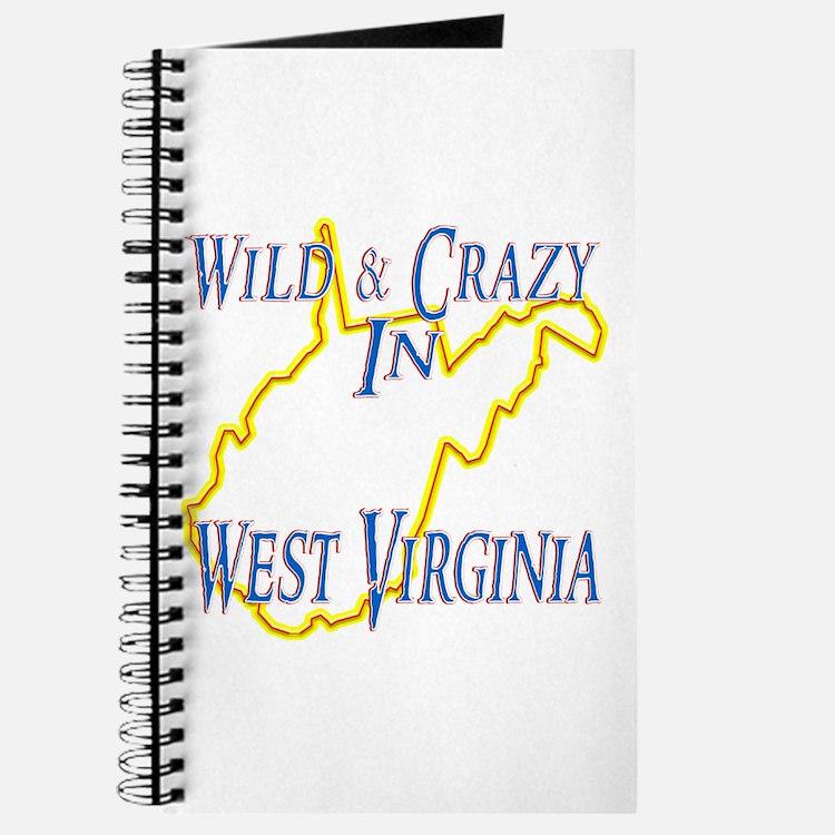 Wild & Crazy in WV Journal