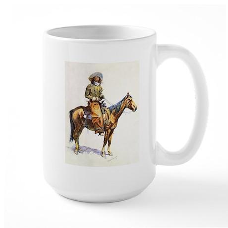 Arizona Cowboy Large Mug