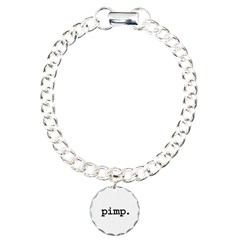 pimp. Bracelet