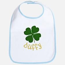 Irish Duffy Bib