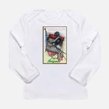 69th NY, Irish Brigade Long Sleeve Infant T-Shirt