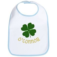 Irish O'Connor Bib