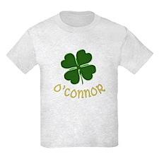 Irish O'Connor T-Shirt