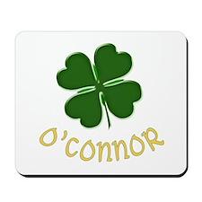 Irish O'Connor Mousepad