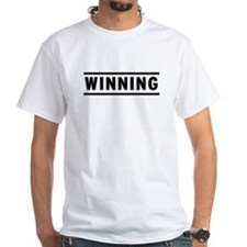 Duh, Winning! - Charlie Sheen Style Shirt