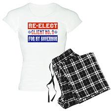 Re-Elect Client No. 9 Pajamas