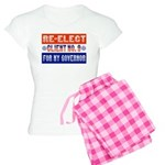 Re-Elect Client No. 9 Women's Light Pajamas