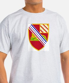 DUI - 1st Bn - 17th FA Regt T-Shirt
