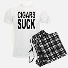 Cigars Suck Pajamas
