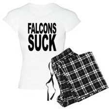 Falcons Suck Pajamas