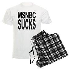 MSNBC Sucks Pajamas
