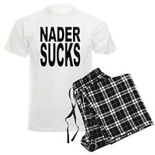 Nader Sucks Pajamas