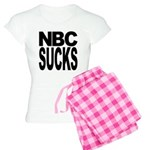 NBC Sucks Women's Light Pajamas