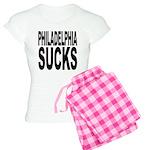 Philadelphia Sucks Women's Light Pajamas