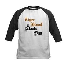 Tiger Blood and Adonis DNA Tee