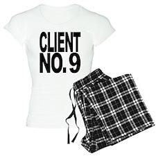 Client No. 9 Pajamas