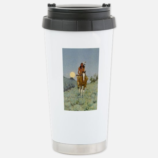 The Outlier Stainless Steel Travel Mug