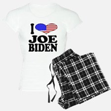 I Love Joe Biden Pajamas