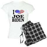 Biden T-Shirt / Pajams Pants