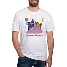 """Creampie Surprise"" Shirt"
