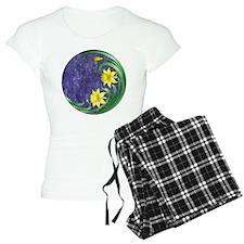Daffodil Nouveau Pajamas