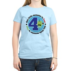This Monster i 4 T-Shirt