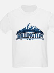Killington Blue Mountain T-Shirt