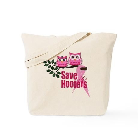 Hooters 2 Tote Bag