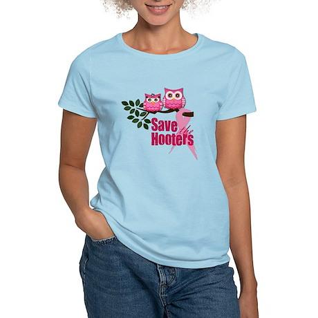 Hooters 2 Women's Light T-Shirt