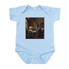 The Astronomer Infant Bodysuit