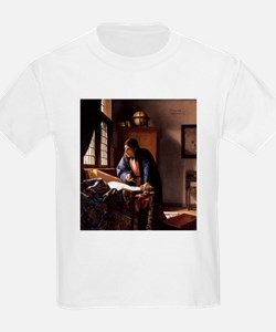 The Geographer T-Shirt