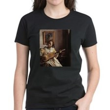 The Guitar Player Tee