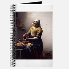 The Milkmaid Journal