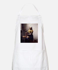 The Milkmaid Apron