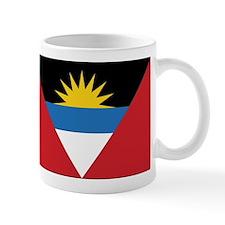Antigua Flag Mug
