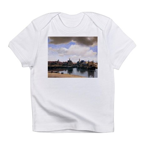 View of Delft Infant T-Shirt
