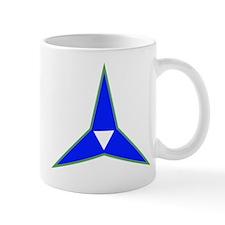 SSI-III CORPS ARTILLERY TEXT Mug