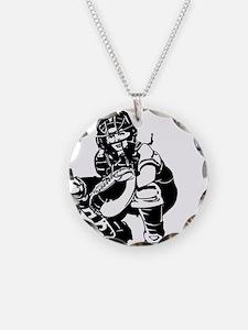 CATCHER *1* Necklace