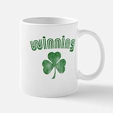Winning Lucky Mug