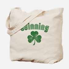 Winning Lucky Tote Bag