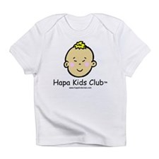 Hapa Kids Club Infant T-Shirt