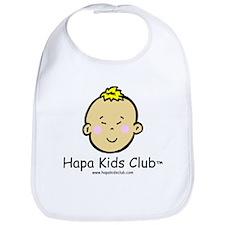 Hapa Kids Club Bib